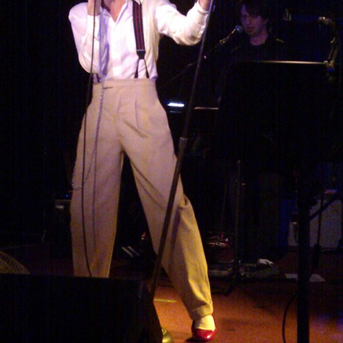 THE BOWIE EXPERIENCE: China Girl Live in Newcastle