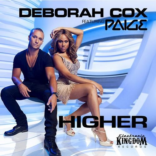 Deborah Cox ft. Paige-Higher(Dave Rose and Dimitri Tee mix)