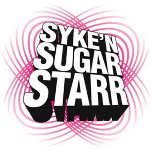 Syke'n'Sugarstarr - Ticket 2 Ride (Riki Club Remix)