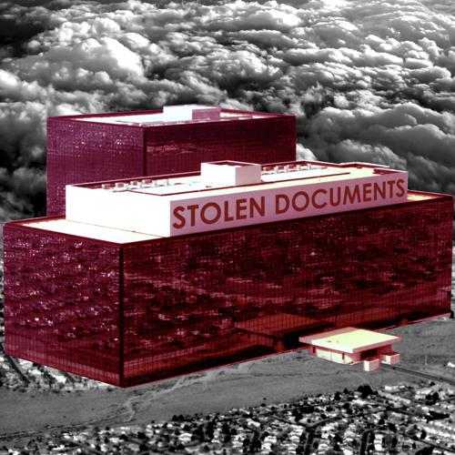 Future Sound of London - Stolen Documents (Casey Anderson Edit)