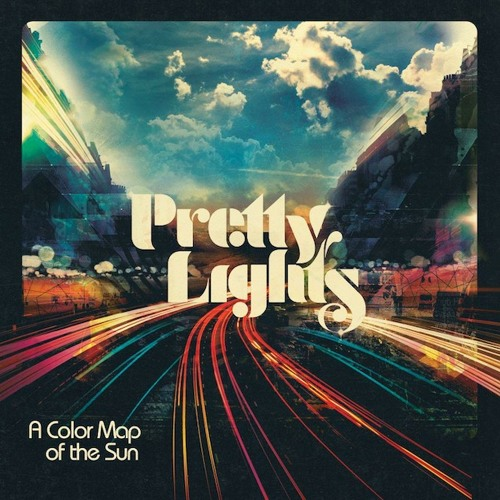 Pretty Lights - Around The Block (TBD Remix)