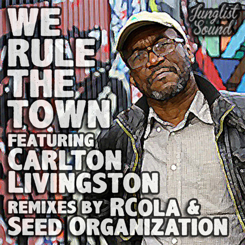 """""""We Rule The Town"""" ft Carlton Livingston - RCola (PREVIEW)"""