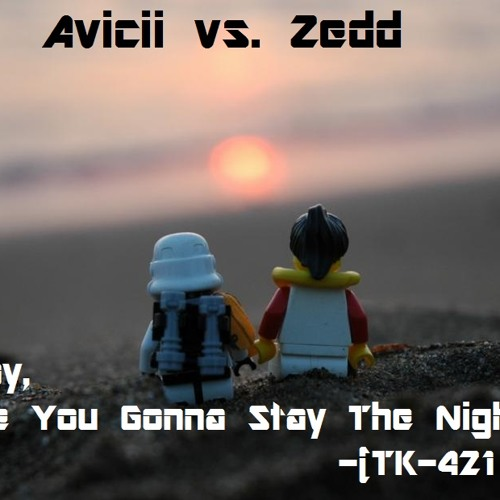 Avicii vs. Zedd - Dear Boy vs. Stay The Night (JPM Mashup)