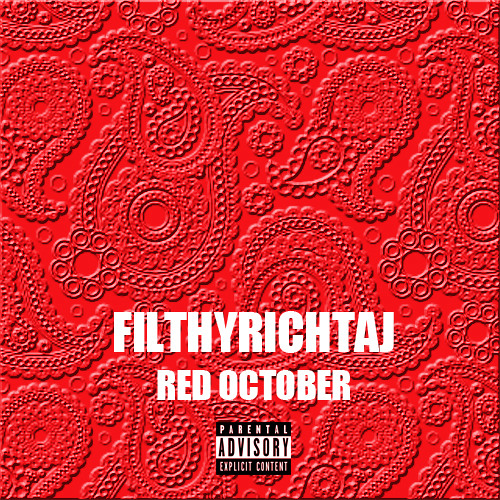 RED OCTOBER MIX