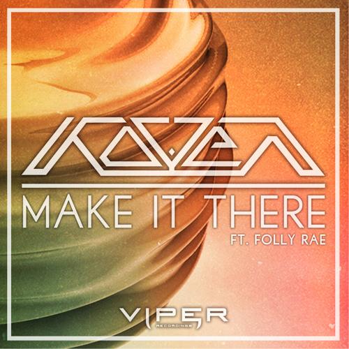 Koven - Make It There (feat. Folly Rae) (Habstrakt Remix)