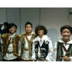 Coboy Junior - One Way or Another(onedirection) & Kenapa Mengapa