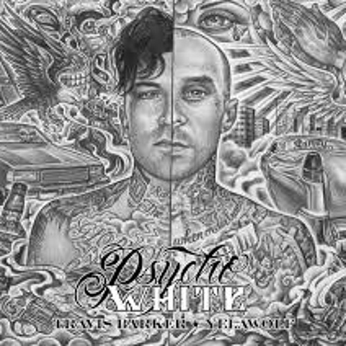Yelawolf and Travis Barker - Push Em (EarthChild Remix)