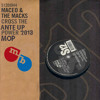 Maceo & the Macks vs. M.O.P. - Ante Up The Tracks  (Mix n Blends one afternoon edit)