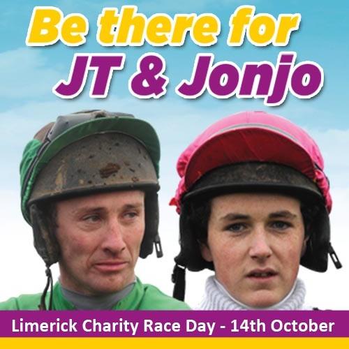 Limerick Charity Raceday