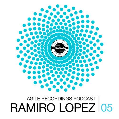 Agile Recordings Podcast 005 with Ramiro Lopez