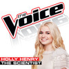 Holly Henry - The Scientist (The Voice - Studio Version)