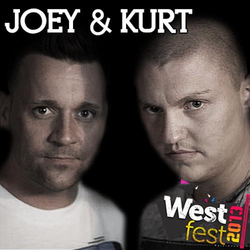 Joey Riot & Kurt - Radio 1 Powerstomp! Main Stage at Westfest 2013