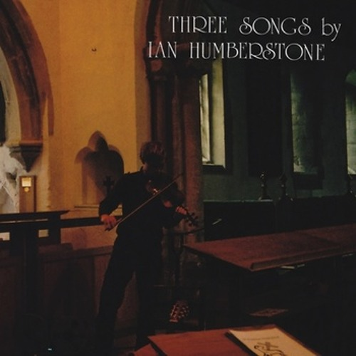 Ian Humberstone - Ocean Paths To Palace