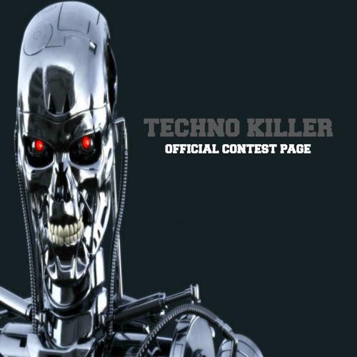 Matteo Poker - Techno Killer (Blake Glen Remix) [WORLD WIDE REMIX COMP]