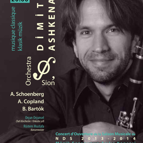 Orchestrasion & D. ASHKENAZY -NDS 28 09 2013- 3
