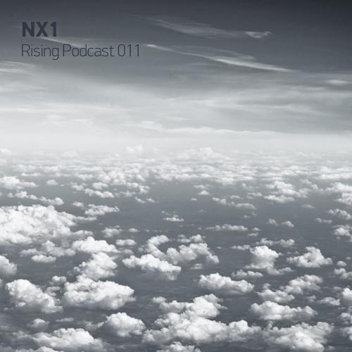 Rising Podcast 011 / NX1
