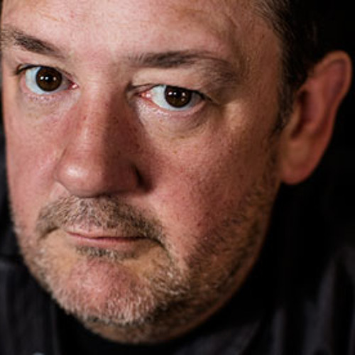 The man behind the man - Michael Pennington on 'Becoming Johnny Vegas' (BookD Podcast)