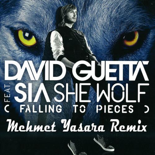 David Guetta Ft. Sia - She Wolf (Mehmet Yaşara Remix)