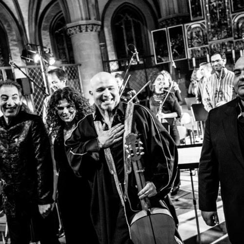 Awael Beshar Al Azzawi & Sepideh Vahidi With Morgenland Orchestra