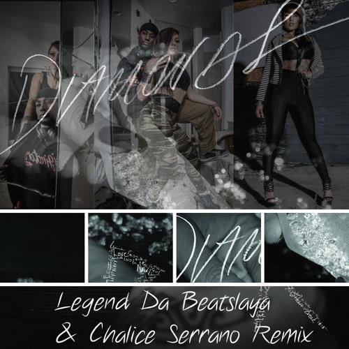 Diamonds - Cover (Chalice Serrano & Beatslaya Remix)