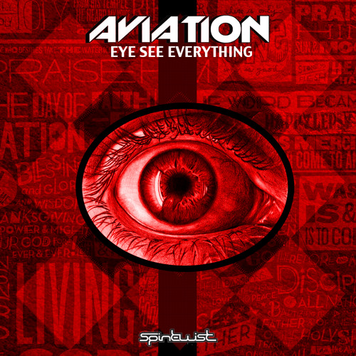 Aviation - Eye See Everything - Preview - Out Now At Beatport !