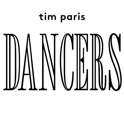 Tim Paris - Outback, Stones and Vinyl
