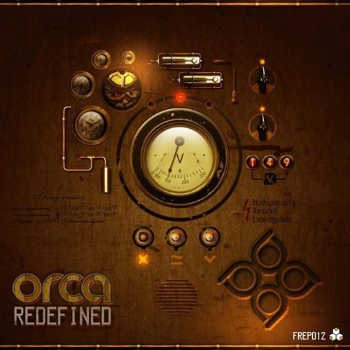 Orca 2nd album-Redefined PREVIEW