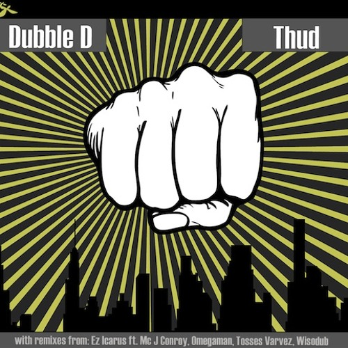 Dubble D - Thud (ep preview)