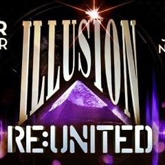 NICO MORANO - Illusion ReUnited (+3hrs session) @ LA ROCCA - 05/10/2013