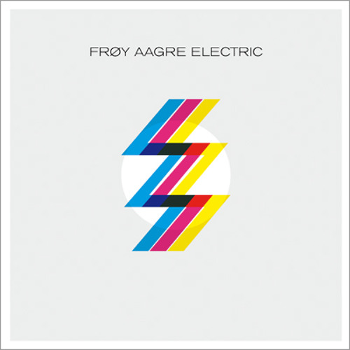 Frøy Aagre Electric (2013)
