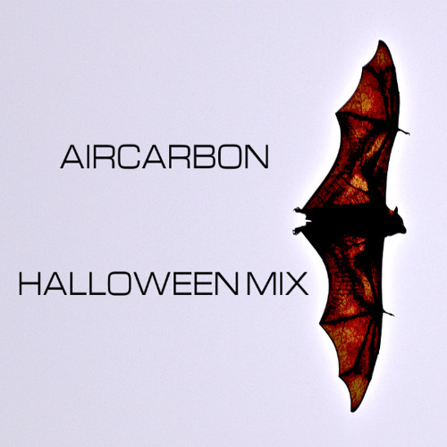 Aircarbon - Halloween Special Mix 2013