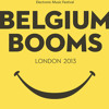 Geoffroy Mugwump Belgium Booms mix