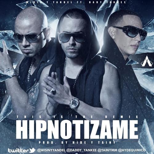 Hipnotizame (REMAKE) = Prod St =