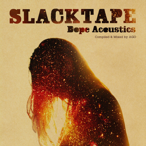 SLACKTAPE Vol.1