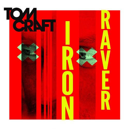 "Tomcraft ""Iron Raver"" - Haunted Warehouse Mix"