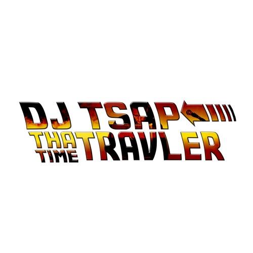 DJ T-Sap Tha Time Travler - Electro Hop Style - 2013