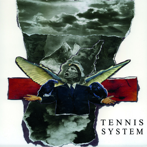 Tennis System - The Summer After