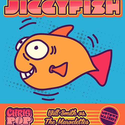 Jiggyfish