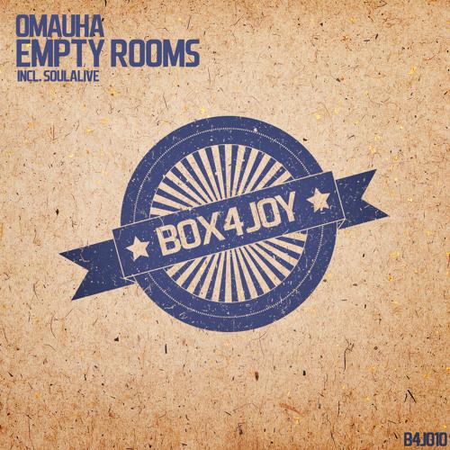 Omauha - Smile With Me (Original Mix)