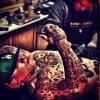 Tattd Up featuring J Gutta Maan (FREE DOWNLOAD)