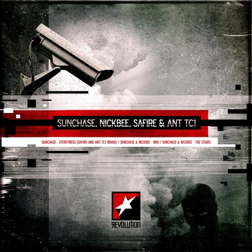 Sunchase - Eyewitness (Safire & Ant TC1 Rmx) - Revolution Records (CLIP) - OUT NOW