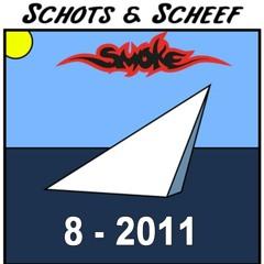 Dj Smoke - Scheef 8-2011