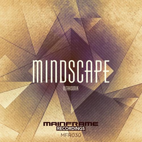 MINDSCAPE- Ultrasonik (Magical Gravity Remix) [MFR030]