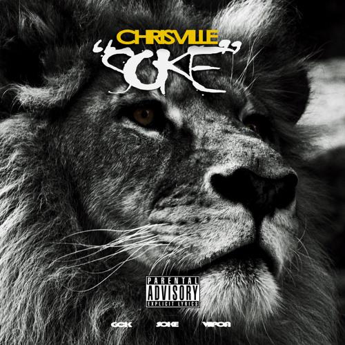 """ChrisVille - """"Soke"""" Freestyle (Prod. Soke)"""
