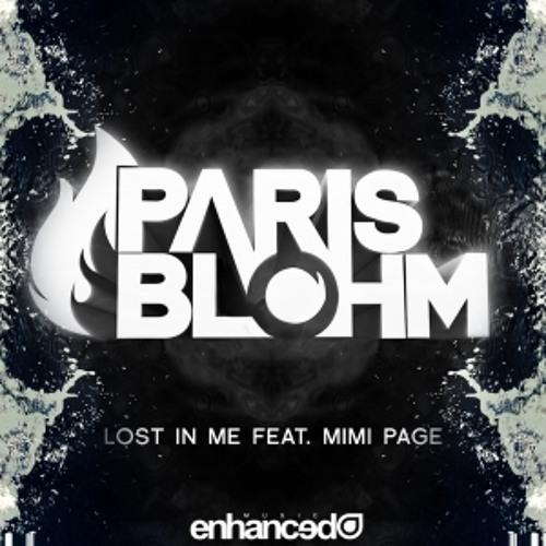 Lost In Me by Paris Blohm ft. Mimi Page