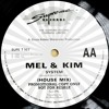 MEL & KIM - System - (DJ VLADEK POPS AND CRACKLES HOUSE MIX RE - EDIT)