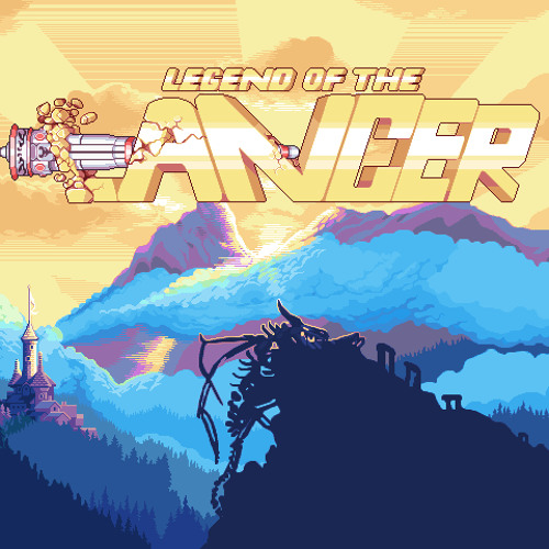 Legend of the Lancer - Caves Theme -