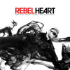 Damian Lazarus - Rebel Heart On Robot Heart - Burning Man 2013