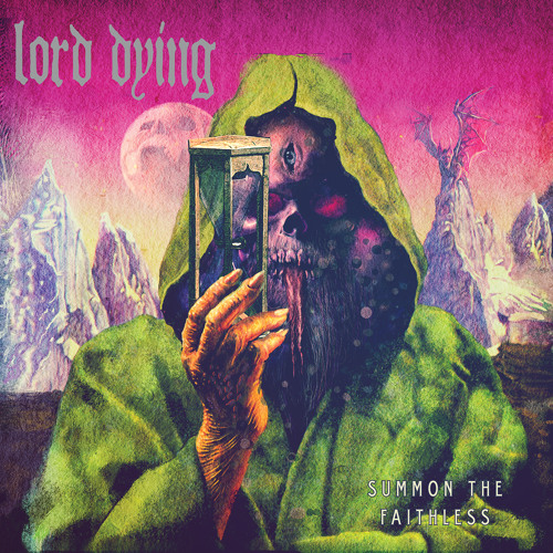Lord Dying - Value Of Pity
