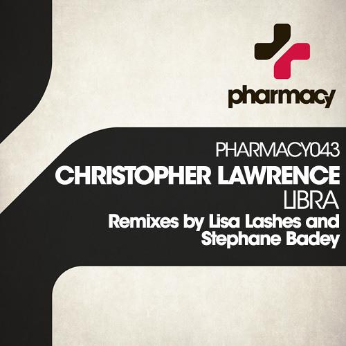 Libra (Stephan Badey Remix)